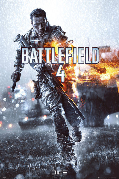 fp3000 battlefield 4 cover